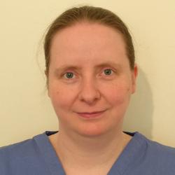 Dr Pauline McCluskey